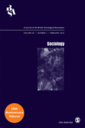 Sociology : A journal of the British Sociological Association