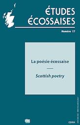 Études écossaises