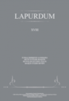 Lapurdum : Euskal ikerketen aldizkaria | Revue d'études basques | Revista de estudios vascos | Journal of basque studies
