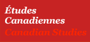 Etudes canadiennes / Canadian Studies