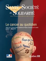 Santé, Société et Solidarité