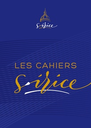cahiers Irice / Sirice