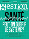 Gestion : revue internationale de gestion