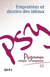 Revue de psychologie clinique et projective
