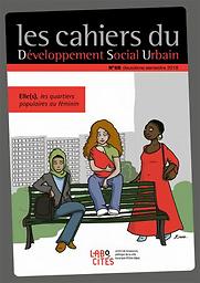 Cahiers du développement social urbain