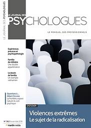 Journal des psychologues