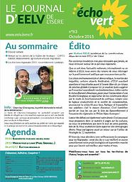 Écho vert (Grenoble)