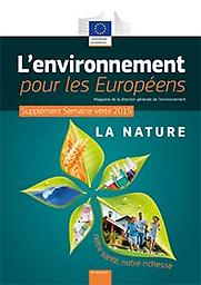 Environnement pour les Européens