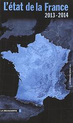 Etat de la France
