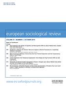 European sociological review