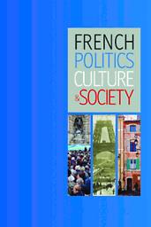 French Politics, Culture & Society
