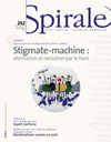 Spirale : arts - lettres - sciences humaines