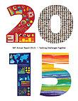Rapport annuel du Conseil d'administration pour l'exercice financier clos le ... / FMI - Fonds monétaire international