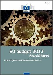 Budget de l'UE... - Rapport financier