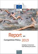 Rapport sur la politique de la concurrence = Report on Competition Policy