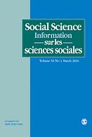 Social sciences information