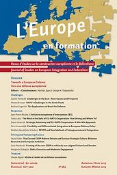 Europe en Formation