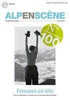 Alpenscène, la revue thématique de la CIPRA
