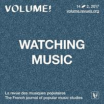 Volume ! : la revue des musiques populaires