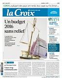 Croix : quotidien catholique d'informations