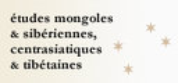 Études mongoles & sibériennes, centrasiatiques & tibétaines [Ressource électronique]