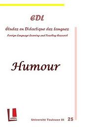 Etudes en didactique des langues
