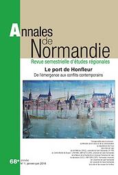 Annales de Normandie
