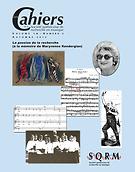 Cahiers de la Société québécoise de recherche en musique