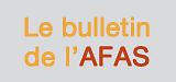 Bulletin de l'AFAS