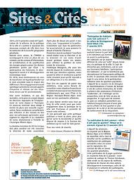 Sites & Cités : la lettre du Centre de Ressources et d'échanges pour le Développement Social et Urbain Rhône-alpes