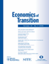 Economics of transition