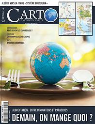 Carto - Le Monde en cartes