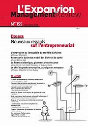 expansion Management Review