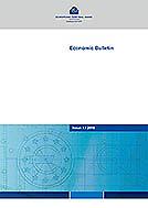 Bulletin économique de la BCE
