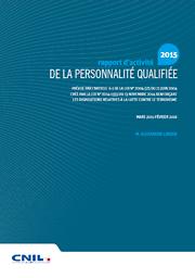 Rapport d'activité (CNIL)