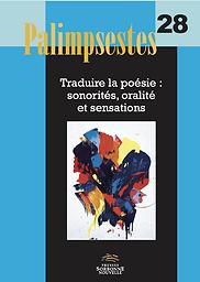 Palimpsestes - Revue de traduction
