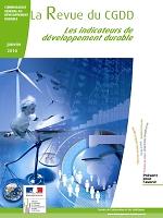 Revue du Commissariat général au développement durable
