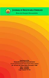 Revue des énergies renouvelables