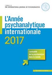 Année psychanalytique internationale