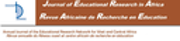 Revue Africaine de Recherche en Education=Journal of educational research in Africa