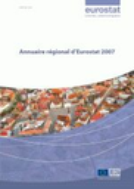 Annuaire régional d'Eurostat