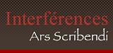 Interférences : Ars Scribendi