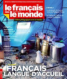 Français dans le monde