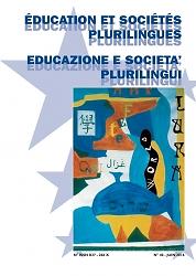 Education et Societes Plurilingues