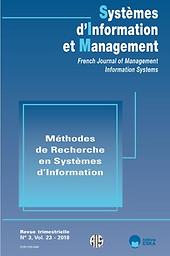 Systèmes d'information & management