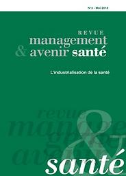 Management & Avenir Santé