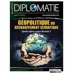Diplomatie : Les grands dossiers