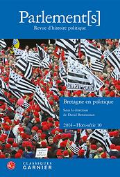 Parlement[s]. Hors-série : revue d'histoire politique