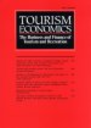 Tourism economics : the business and finance of tourism and recreation