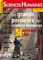 Sciences humaines. Hors-série spécial